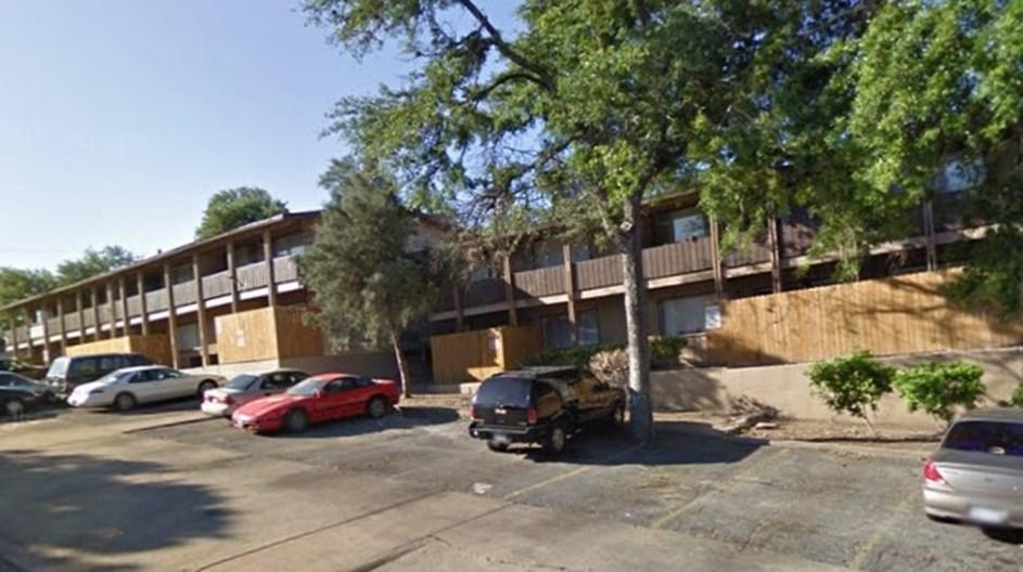 Riverside Apartments Waco Tx