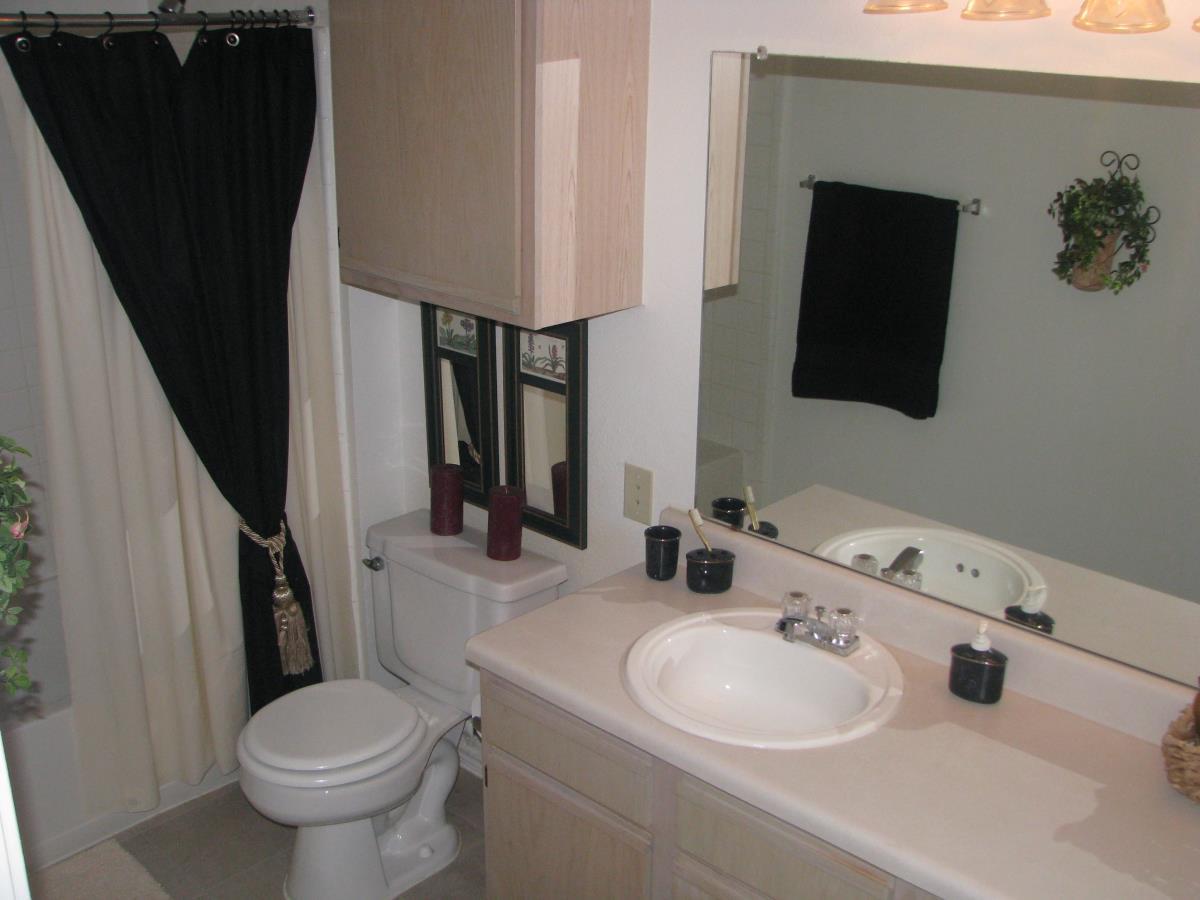 Bathroom at Listing #137620