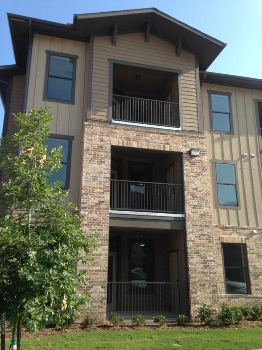 Commons at Hollyhock Apartments Katy TX