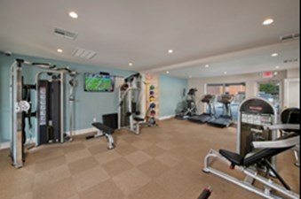 Fitness at Listing #139118