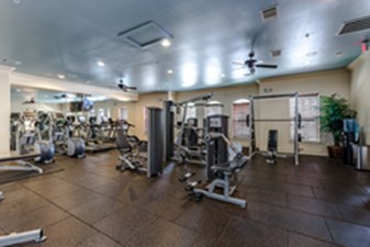 Fitness at Listing #147769