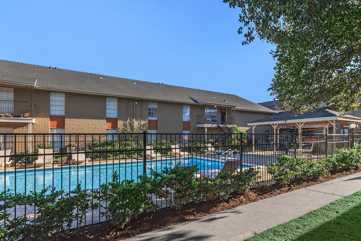 Pool at Listing #138303