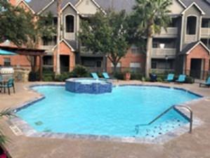 Pool at Listing #138547