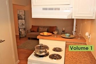 Kitchen at Listing #211806