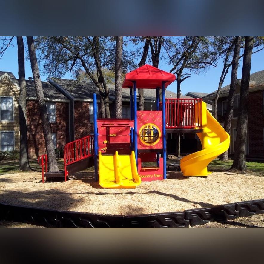 Playground at Listing #138390