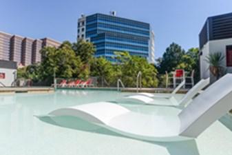 Pool at Listing #145132