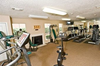 Fitness at Listing #136500
