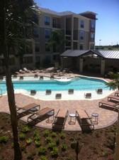 Pool at Listing #145887