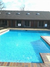 Pool at Listing #136850
