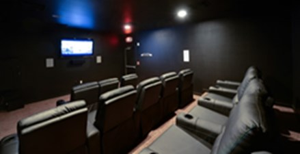Theater at Listing #228181