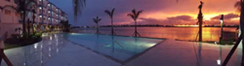 Pool at Listing #139143