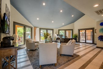 Clubhouse at Listing #138905