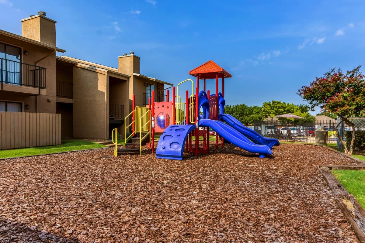 Playground at Listing #137249