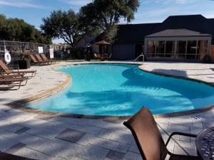 Pool at Listing #137116