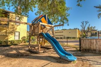 Playground at Listing #139576