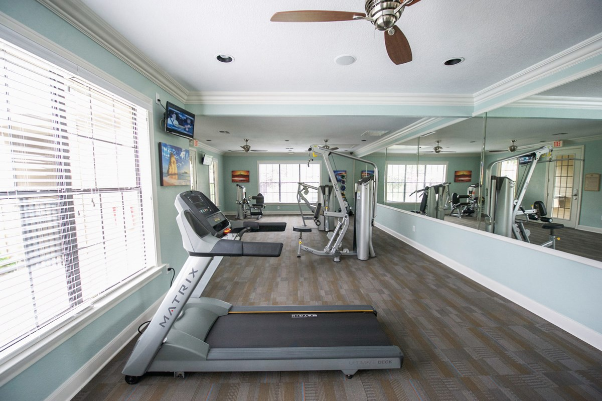 Fitness at Listing #141461
