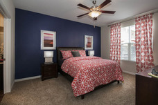 Bedroom at Listing #260516