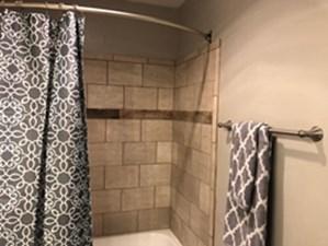 Bathroom at Listing #140921