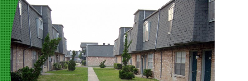 Exterior at Listing #139819