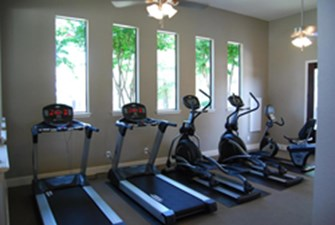 Fitness at Listing #135631