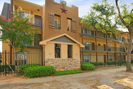 Providence at Heights Apartments Houston TX