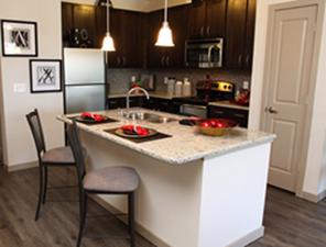 Kitchen at Listing #149950