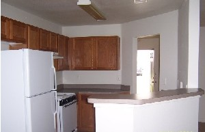 Kitchen at Listing #145111