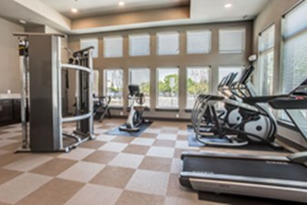 Fitness at Listing #291815