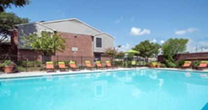Pool at Listing #139375