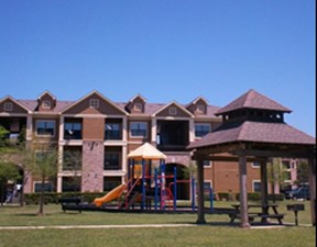 Playground at Listing #144167