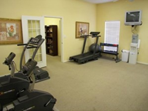 Fitness at Listing #138488