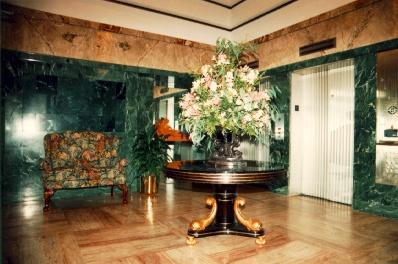 Lobby at Listing #141331