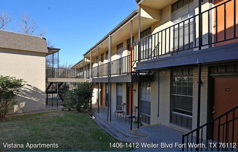 Vistana Apartments