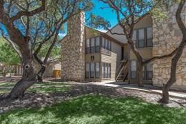 Panther Springs Apartments San Antonio TX