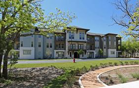 Bexley Whitestone Apartments Austin TX
