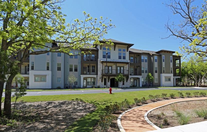 Bexley Whitestone Apartments