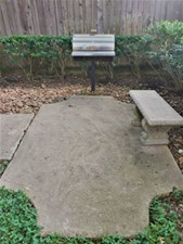 Picnic Area at Listing #139129