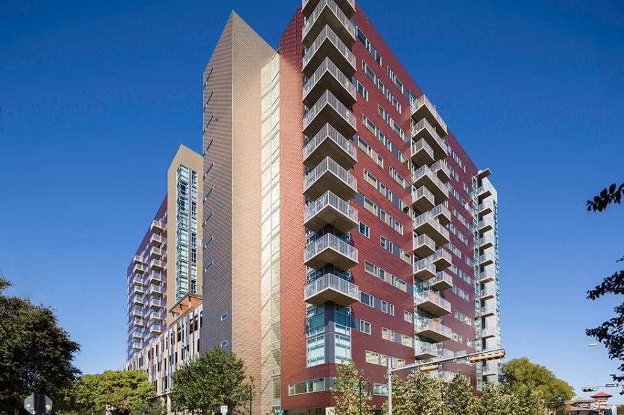 2400 Nueces Apartments , TX