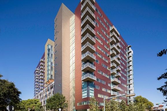 2400 Nueces Apartments