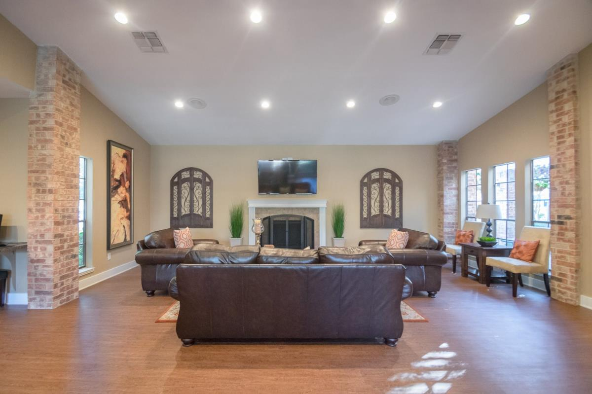 Clubhouse at Listing #135843