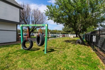 Dog Park at Listing #305615