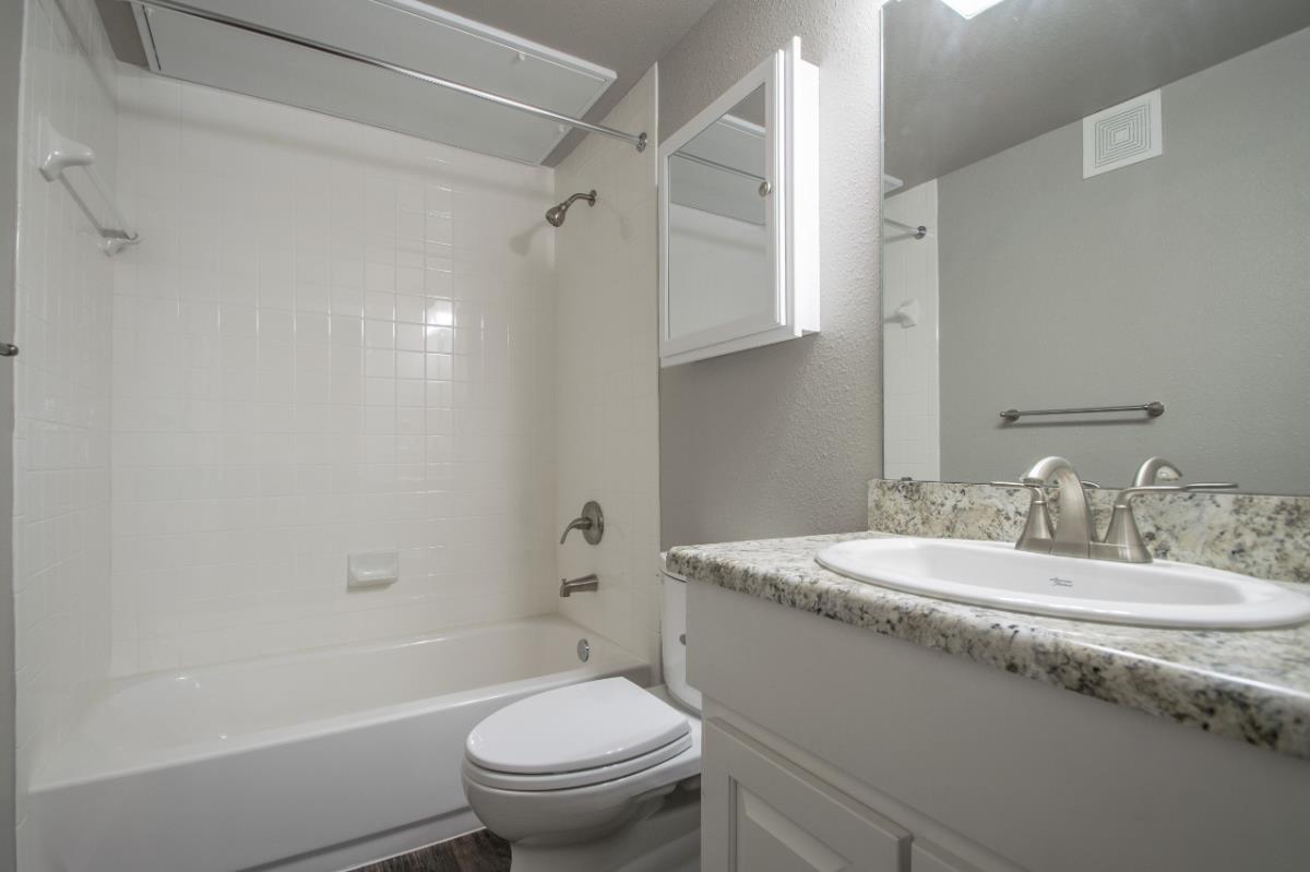 Bathroom at Listing #136058