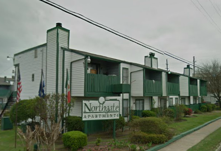 Northgate Apartments Houston TX