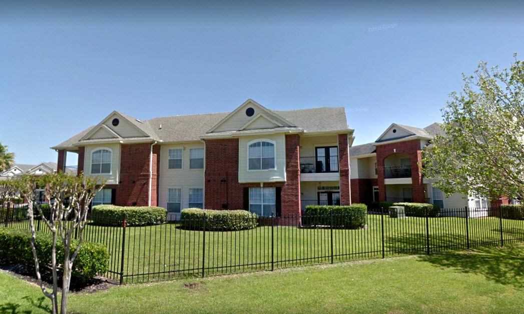 Sprucewood Apartments Houston TX