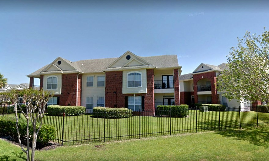 Sprucewood Apartments