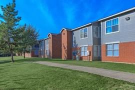 Villas of Sorrento Apartments Dallas TX