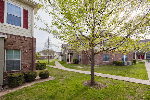 Exterior at Listing #140776
