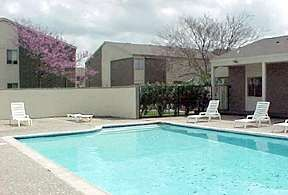 Pool at Listing #138447