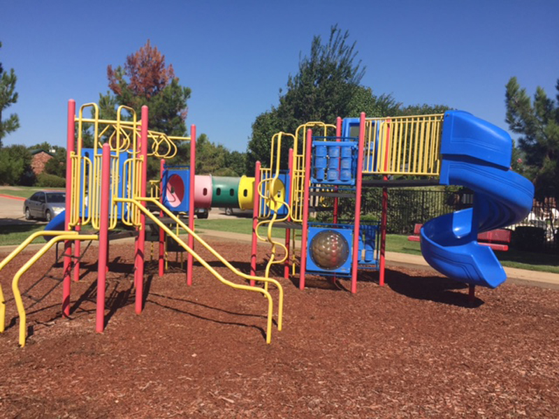 Playground at Listing #152268