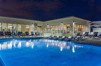 Pool at Listing #248182